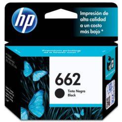 cartucho de tinta hp 662 preto cz103ab 1693982