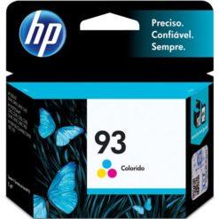 Cartucho de Tinta HP 93 Tricolor C9361WB 13576